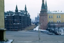 Stalin Soviet Union Moscow In 1953-1954 Russia