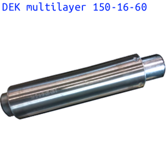 DEK multilayer 150-16-60