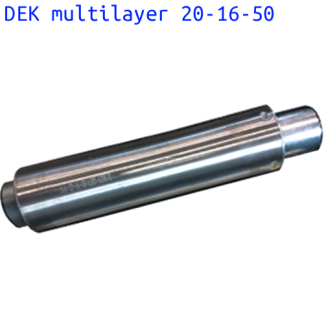 DEK multilayer 20-16-50