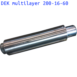 DEK multilayer 200-16-60