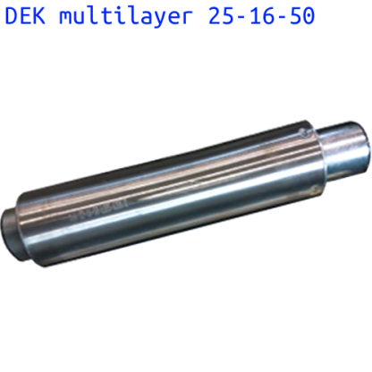 DEK multilayer 25-16-50