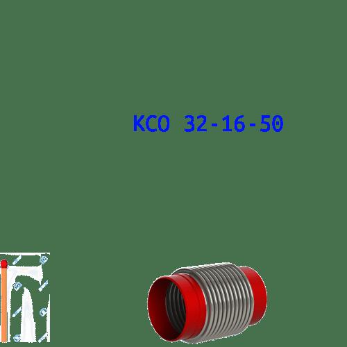 KCO 32-16-50