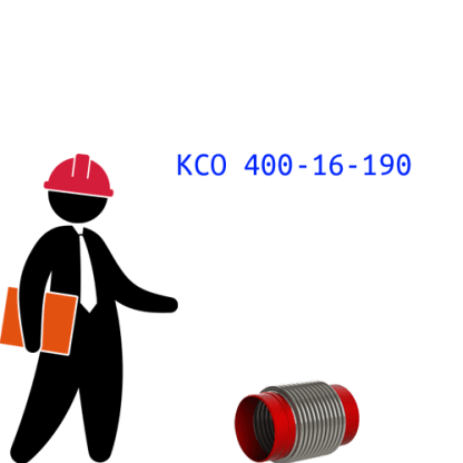 КСО 400-16-190