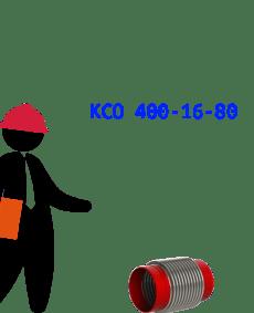КСО 400-16-80
