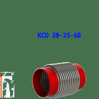 КСО 50-25-60