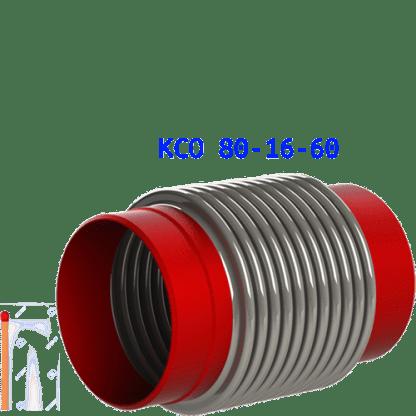 КСО 80-16-60