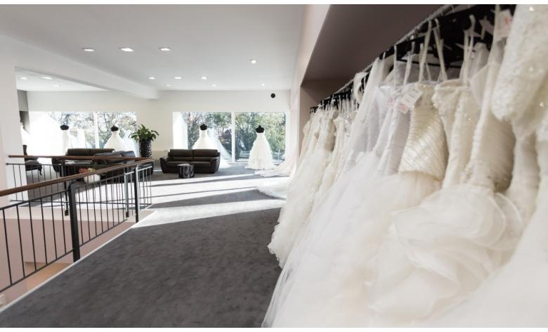 Hochzeitshaus Stuttgart  Brautkleider Abendkleider