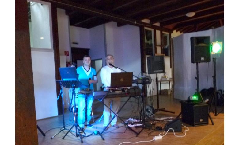 Estermusic  russische Musikband  Gttingen