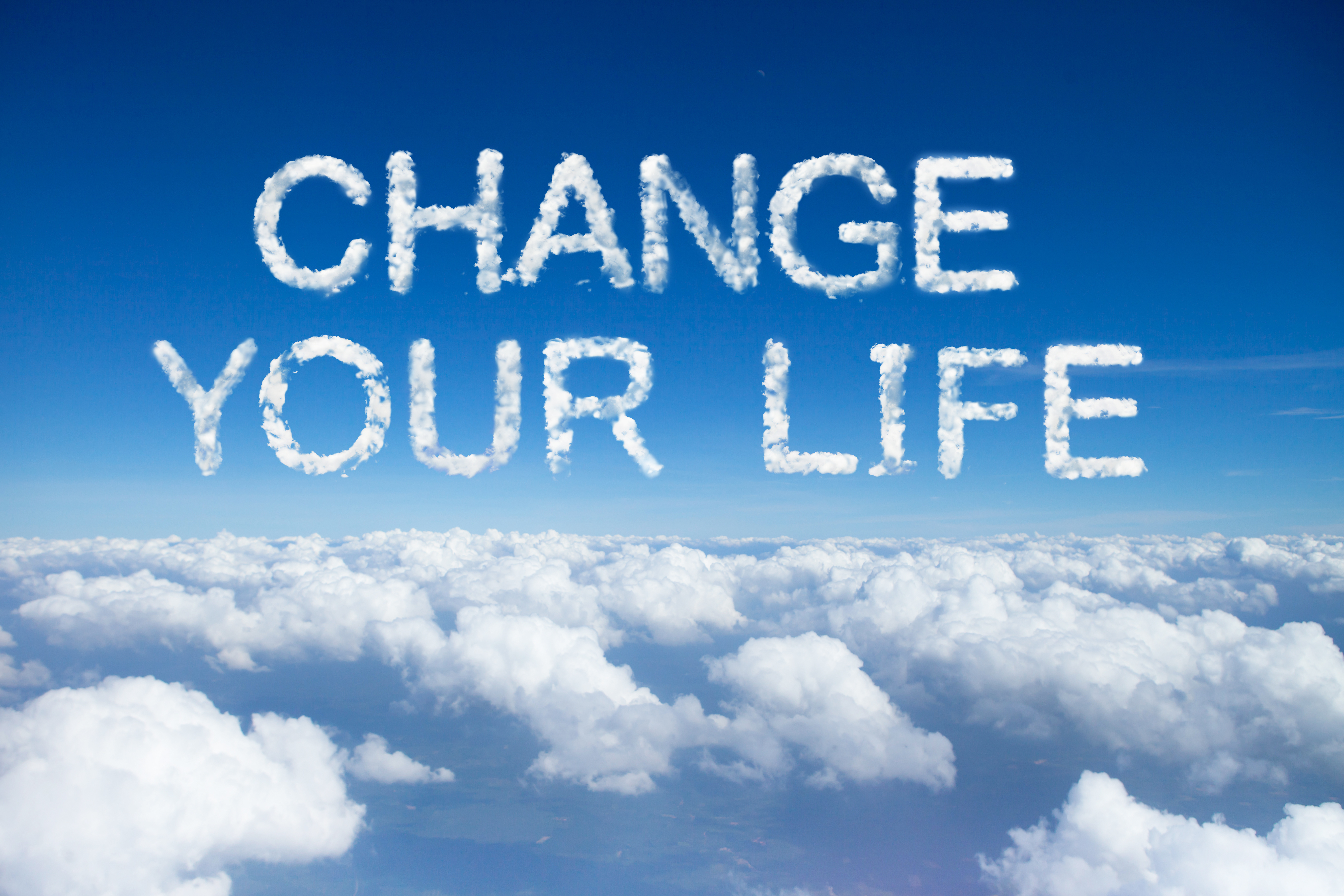 Change Your Habits – Change Your Life