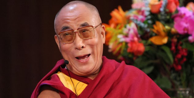 My Spiritual Journey by The Dalai Lama