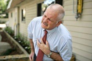 Инфаркт миокарда: симптомы, первые признаки