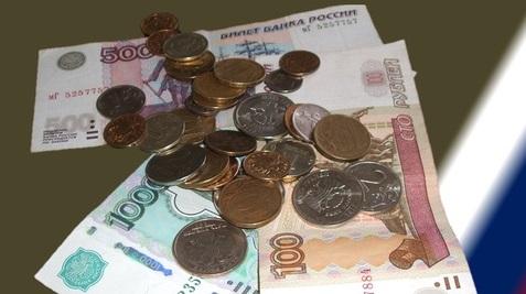 Russen nehmen öfter Kredite auf