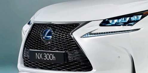 Lexus-Händlerzentrum in der westlichsten Region Russlands eröffnet