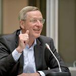 Ostausschuss-Geschäftsführer Michael Harms