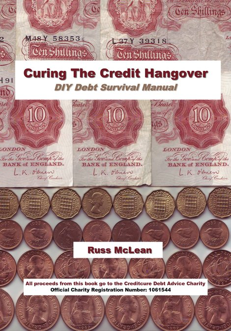 Curing-The-Credit-Hangover-1997-Edition-Russ McLean