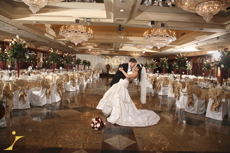Winter Weddings Russos On The Bay