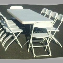 Table And Chair Rentals Hanging Used Party Cape May County Nj Russ Rents Tables Chairs