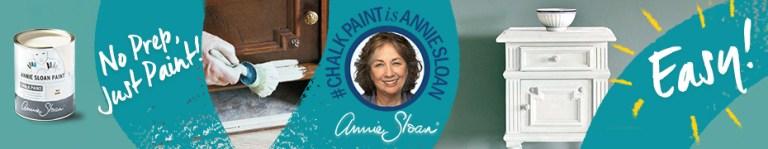 No Prep just Paint Annie Sloan
