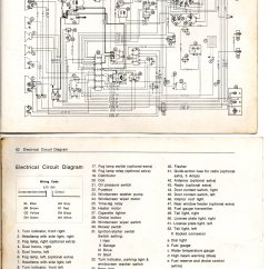 Basic Race Car Wiring Diagram 1997 International 4700 Electrical Dirt Track Get Free Image About