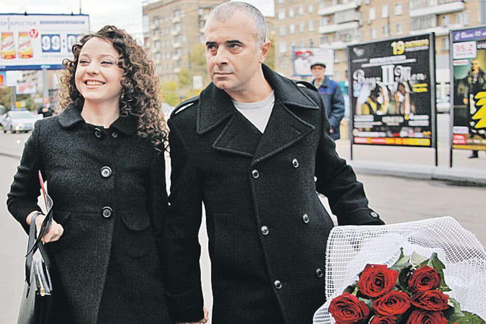 Валентина Рубцова: биография и личная жизнь, муж и дочка актрисы, фото в инстаграм канале