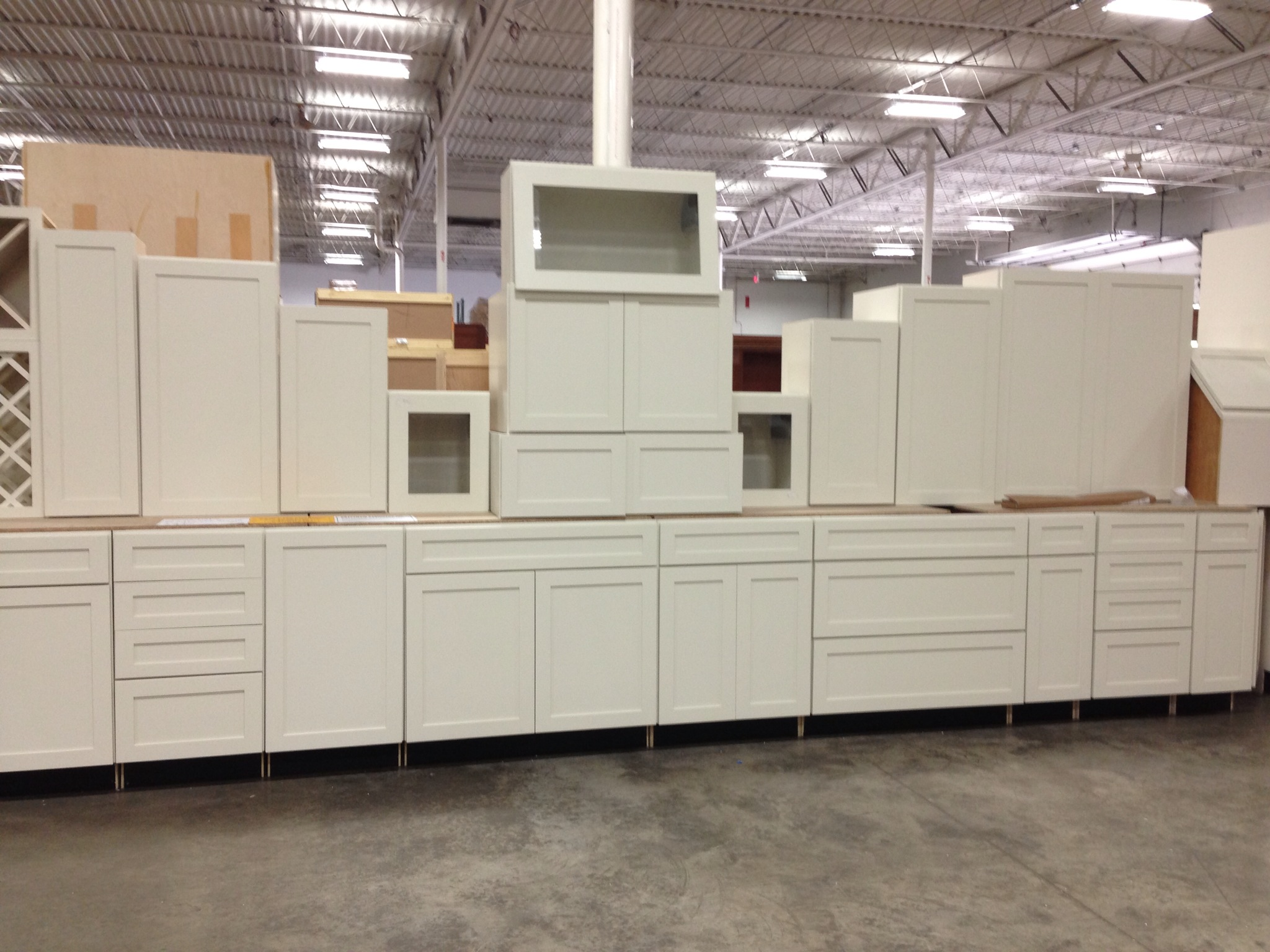 Kraftmaid Cabinets Outlet Ohio  Cabinets Matttroy