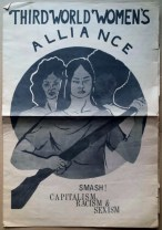 Third World Women's Alliance, United States, [1971].