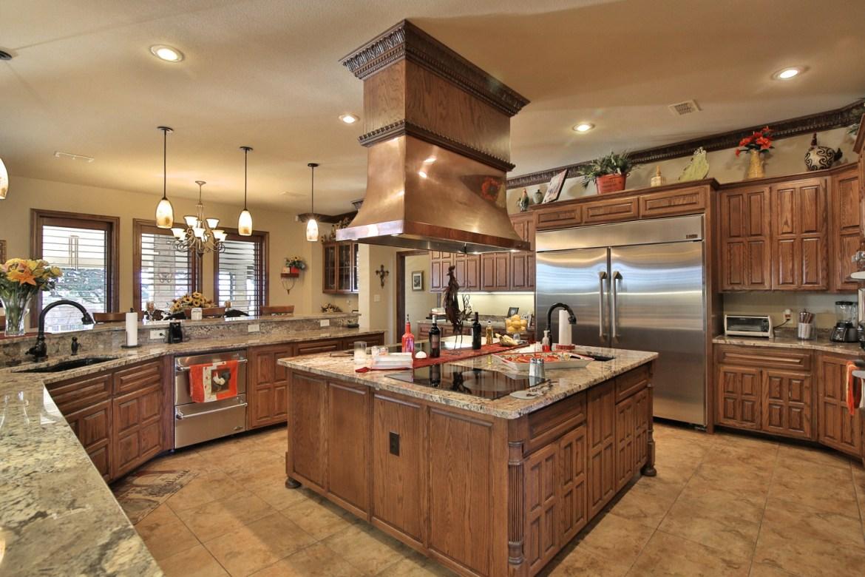 Amazing Kitchen