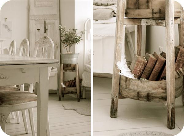 Easy Shabby Chic Decorating Ideas Rustic Crafts & Chic Decor