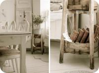 Easy Shabby Chic Decorating Ideas - Rustic Crafts & Chic Decor