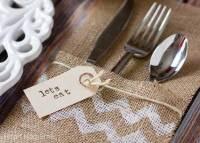 Burlap Craft Ideas - Rustic Crafts & Chic Decor