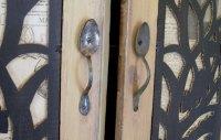 Ten DIY Cabinet Knobs That Add Pizzazz To Dull Cabinets ...