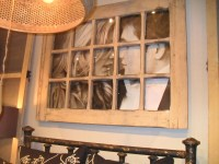 How To Repurpose Old Windows - Rustic Crafts & Chic Decor