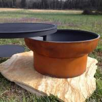 Related Keywords & Suggestions for outdoor fire pit grills