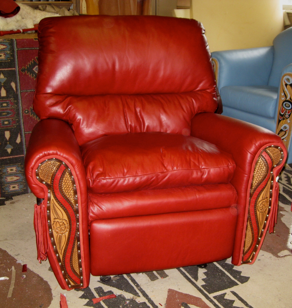 buy living room furniture online two piece set the ultimate recliner | leather & cowhide