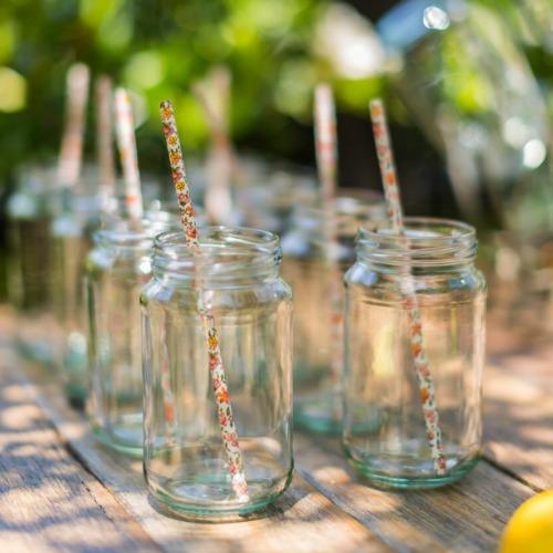 Drinking Jars