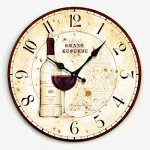 Lucky Cowboy Boot Wine Bottle Holder The Rustic Clock