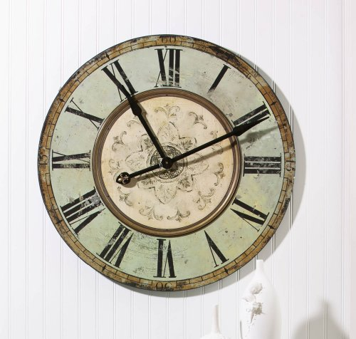 Oversized 29″ Wall Clock