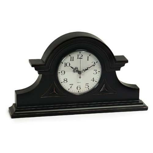 Imax Corporation – Black Mantel Clock