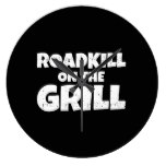 Roadkill on The Grill – BBQ Party Funny