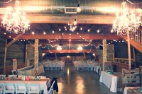 Rustic Grace Estate Barn Wedding Venue Dallas - Rustic ...