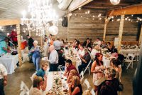 Barn Wedding Venue DFW | Rustic Grace Estate | Van Alstyne ...