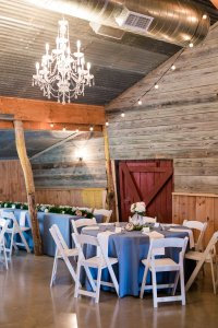 Rustic Grace Estate: The Barn - Rustic Grace Estate