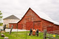 The Silos at Rustic Grace Estate: Construction - Rustic ...
