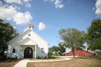 Wedding Venue | Wedding Chapel in Van Alsyne, TX | Rustic ...