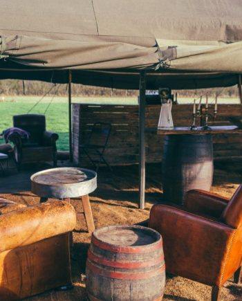 Venues and Marquees