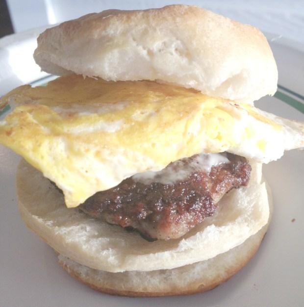 sausagesandwich