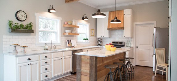 Kitchen Remodel: The Inspiration