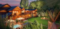 Rustic Inn Creekside Resort | Jackson Hole | Official Website