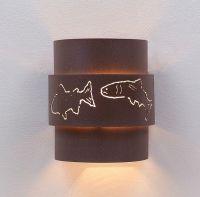 Avalanche Ranch Lighting Small Outdoor Northridge Series ...
