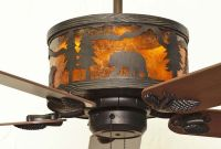 Mountainaire Rustic Ceiling Fan | Rustic Lighting and Fans